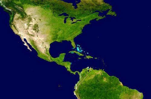 Article : Un océan de petits feux  (ou comprendre l'Amérique latine en cinq chansons)