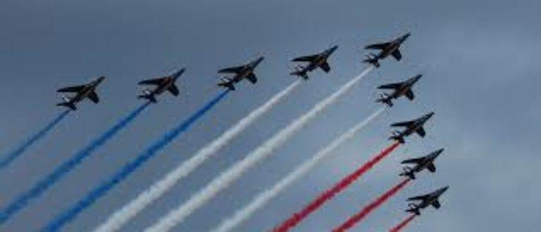 Article : Ce 14 juillet, Monsieur Hollande, faites gaffe !