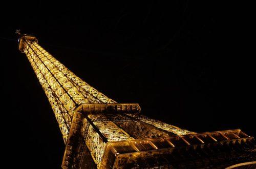 Article : Paris  vaut bien un itinéraire !