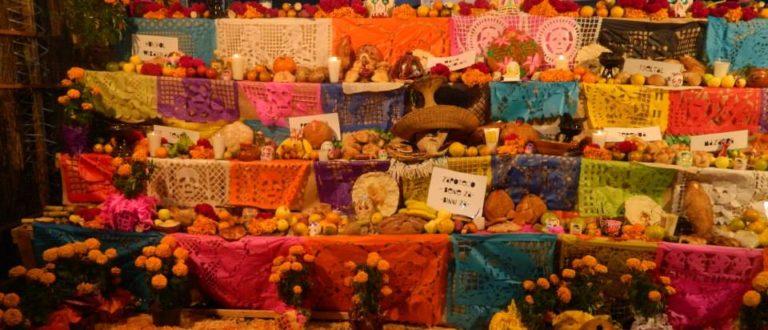 Article : Pense-bête : Mexique,  je t'aime !